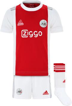 adidas Ajax kids thuistenue 21/22 Jongens Wit