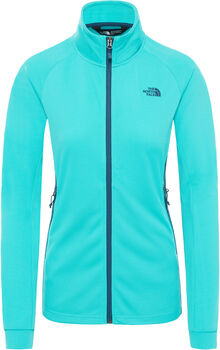 The North Face Extent II fleece Dames Blauw