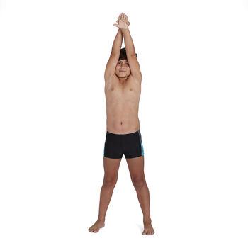 Speedo Dive kids zwemshort Jongens Zwart