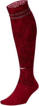 Nike Engeland Squad Knee High voetbalsokken Rood