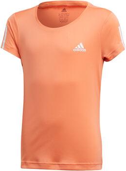 adidas Equipment kids shirt Meisjes Oranje