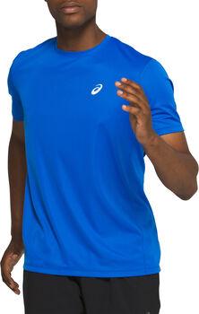 Asics Katakana shirt Heren Blauw