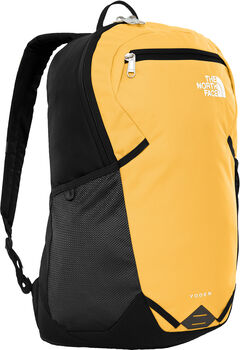 The North Face Yoder rugzak Geel