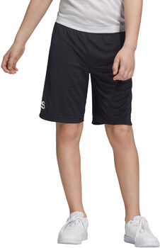 adidas Training Equipment kids short  Jongens Zwart