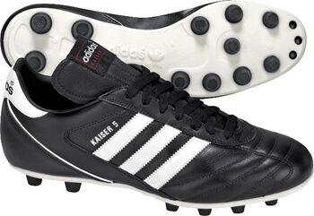 adidas Kaiser Liga 5 voetbalschoenen Heren Zwart
