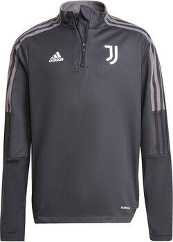 adidas Juventus Tiro Training kids sweater 21/22 Jongens Zwart