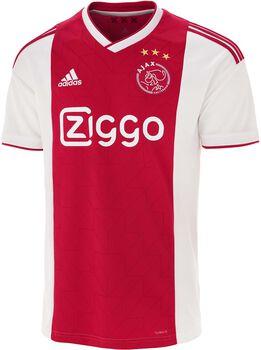 ADIDAS Ajax Thuisshirt 2018-2019 Heren Wit