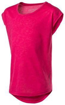 ENERGETICS Garibella 3 jr shirt Meisjes Roze