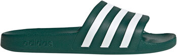 adidas Adilette Aqua Slippers Heren Groen