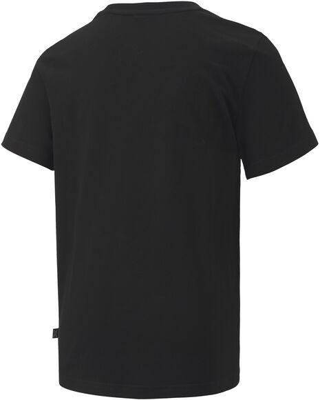 Big Logo kids shirt