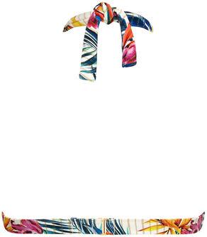 Triangel bikinitop