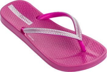 Ipanema Anatomic Mesh Kids jr slippers Meisjes Roze