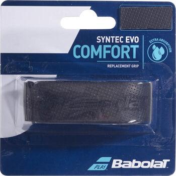 Babolat Syntec Evo X1 grip Zwart