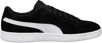 Puma Smash V2 sneakers Heren Zwart