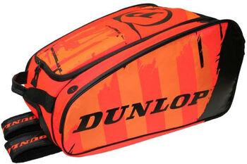Dunlop Paletero Pro tennistas Zwart