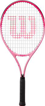 Wilson Burn Pink 25 kids tennisracket Roze
