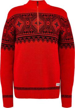 Spyder ARC 1/2-Zip sweater Heren Rood
