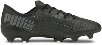 Puma Ultra 2.1 FG/AG voetbalschoenen Heren Zwart