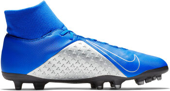 wholesale dealer b7445 3ed81 Nike Phantom Vision Club Dynamic Fit MG voetbalschoenen Heren Blauw