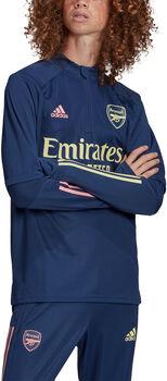 adidas Arsenal Training Longsleeve shirt 20/21 Heren Blauw
