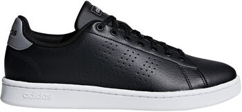 ADIDAS Advantage sneakers Heren Zwart
