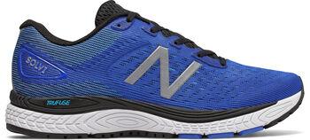 New Balance Solvi v2 hardloopschoenen Heren Blauw