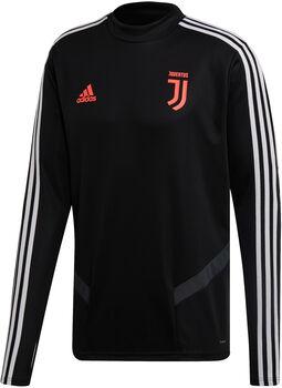 ADIDAS Juventus trainingsshirt Heren Zwart