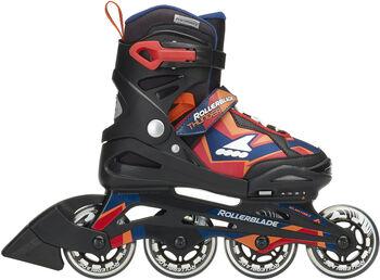 Rollerblade Thunder skates Zwart