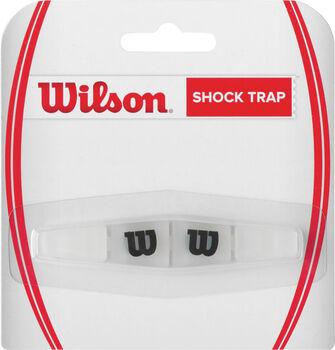 Wilson Shock Trap dempers Zwart