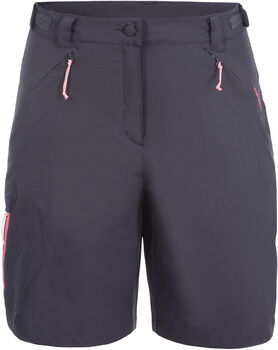 Icepeak Beaufort short Dames Grijs
