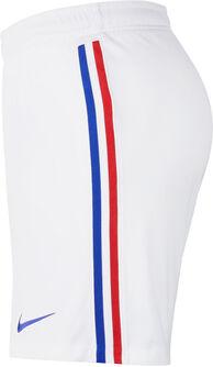 Frankrijk Stadium Thuis/Uit shorts