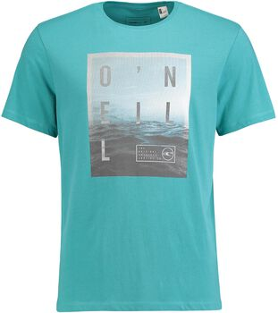 O'Neill Surface shirt Heren Groen