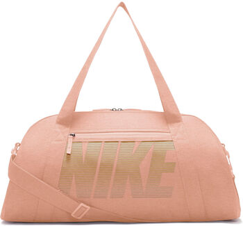 Nike Gym Club Duffel tas Dames Rood