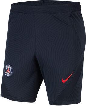 Nike Paris Saint-Germain Strike short Heren Blauw