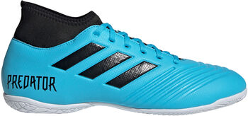 adidas Predator 19.4 zaalvoetbalschoenen Heren Blauw