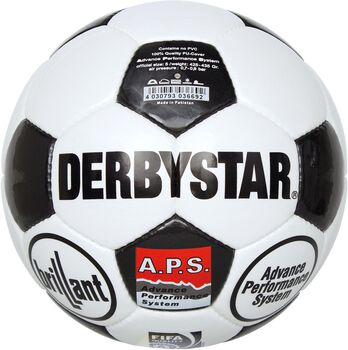 Derbystar Brillant Retro Multicolor