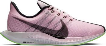 Nike Zoom Pegasus Turbo hardloopschoenen Dames Rood