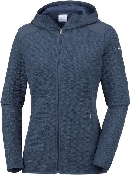 Coggin Peak™ FZ Hooded Fleece jas