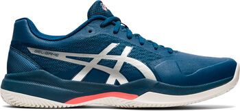 ASICS GEL-Game 7 Clay tennisschoenen Heren Blauw