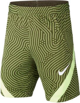 Nike Dri-FIT Strike Jongens Groen