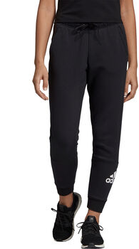 ADIDAS Badge of Sport sweatpants Dames Zwart