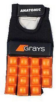 Grays Anatomic hockeyhandschoen Heren Oranje