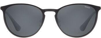 Sinner Glen sintec® zonnebril Zwart
