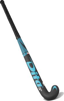 Dita Fibertec C40 M-Bow hockeystick Heren Paars