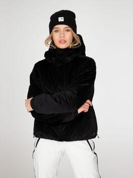 Protest Diva ski-jas Dames Zwart
