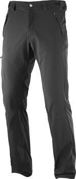 Salomon Wayfarer broek Heren Zwart