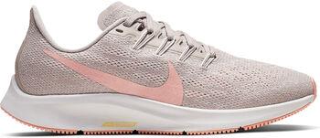 Nike Air Zoom Pegasus 36 hardloopschoenen Dames Bruin