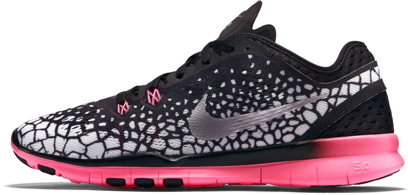 Nike · nke free 5.0 tr fit 5 prt Dames