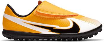 Nike Mercurial Vapor 13 Club TF kids voetbalschoenen Oranje