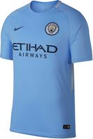 Breathe Manchester City FC Stadium shirt